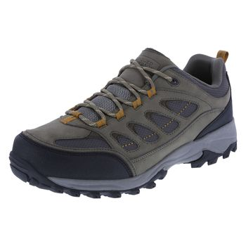 Rugged Outback Mens Excursion Low Hiker Trail Shoe