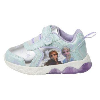 Disney Toddler Girls Frozen Running Shoe