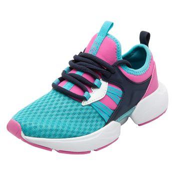 LA Gear Girls Probe Sneaker