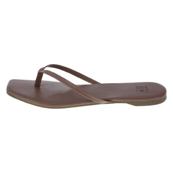 Montego Bay Club Womens Shoreline Thong Sandal