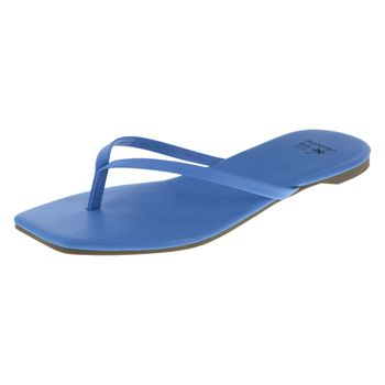 Montego Bay Club Womens Shoreline Thong Sandal
