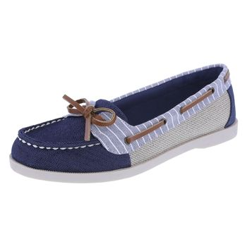 American Eagle Womens Beck Boat Shoe