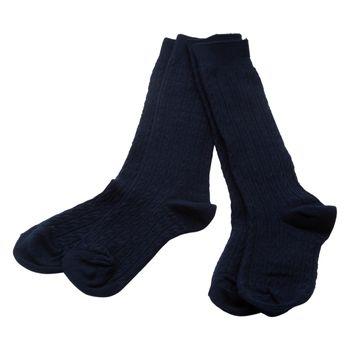 Minicci Girls 2 Pack Novelty Knee Socks