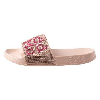 Mudd Womens Billie Slide Sandal