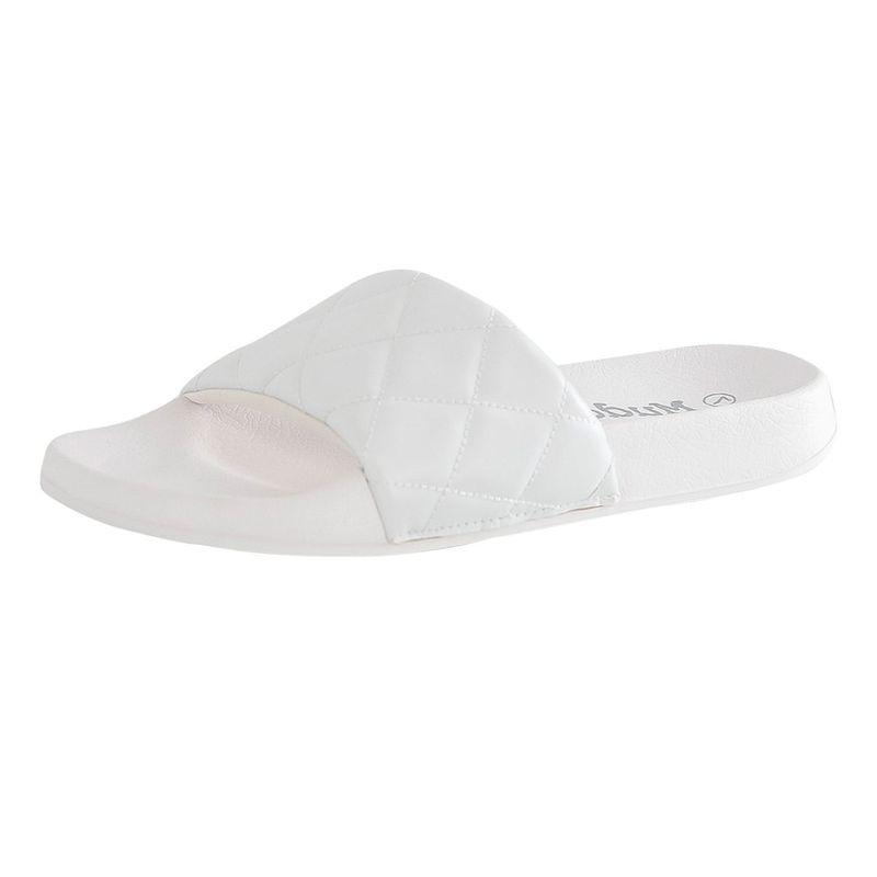 Mudd-Womens-Billie-Quilted-Slide-Sandal-Payless