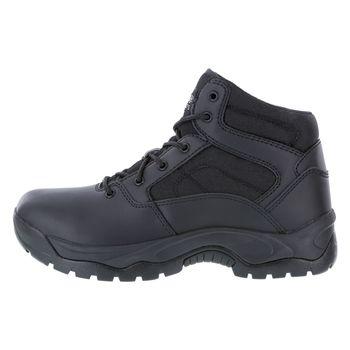 Safe-T-Step Mens Tactical Workboot