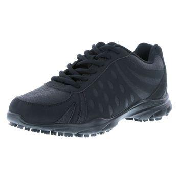 Safe-T-Step Womens Camina Running Shoe
