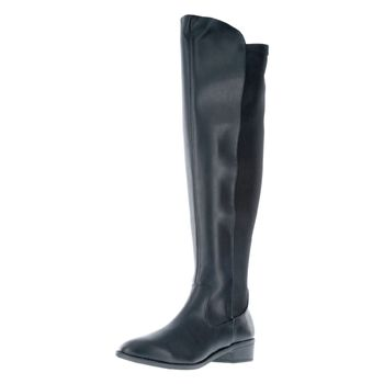 Comfort Plus By Predictions Womens Pippen 5050 Over-The-Knee Boot