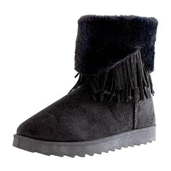 Mudd Girls Demi Cozy Boot
