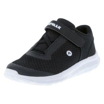 Airwalk Toddler Kids Gusto Running Shoe