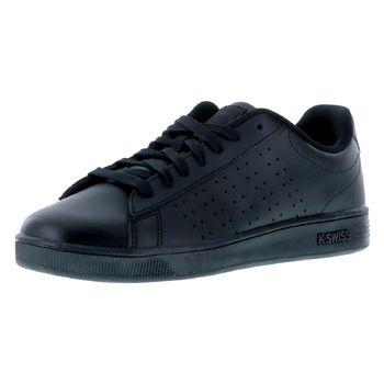 K-Swiss Boys Casper Court Sneaker