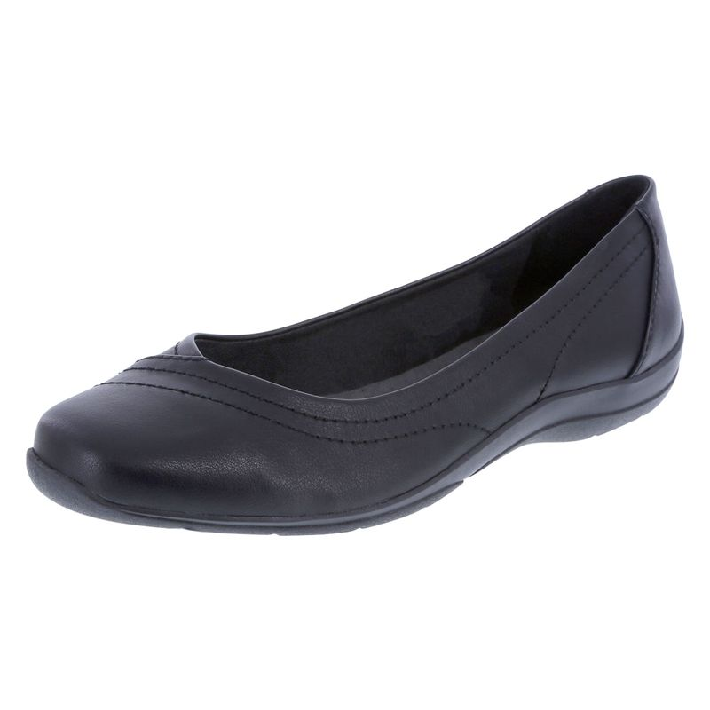 Comfort-Plus-By-Predictions-Womens-Carla-Flat---Wide-Width-Payless