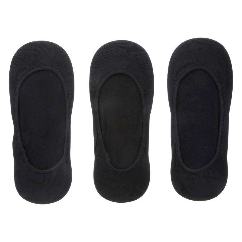 Minicci-Womens-3Pk-Basic-No-Show-Socks