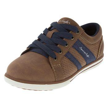 American Eagle Boys Leighton Sport Casual Sneaker