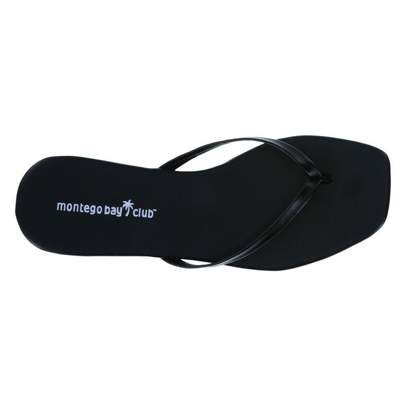 Montego-Bay-Club-Womens-Shoreline-Thong-Sandal