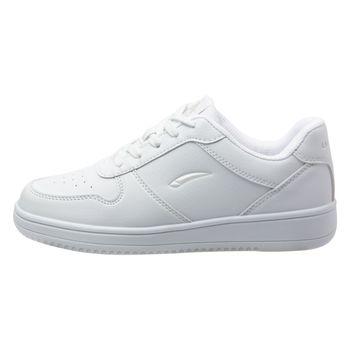 LA Gear Womens Dash Court Sneaker
